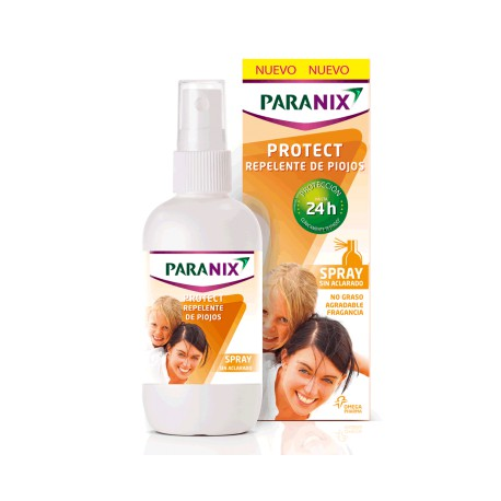 PARANIX PROTECT 100ML