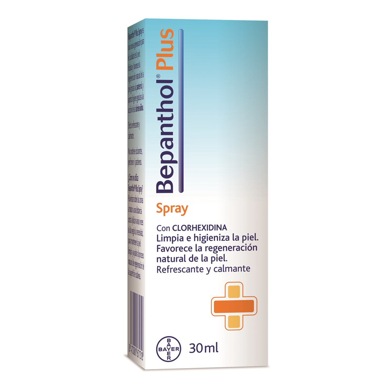 BEPHANTOL PLUS SPRAY 30ML