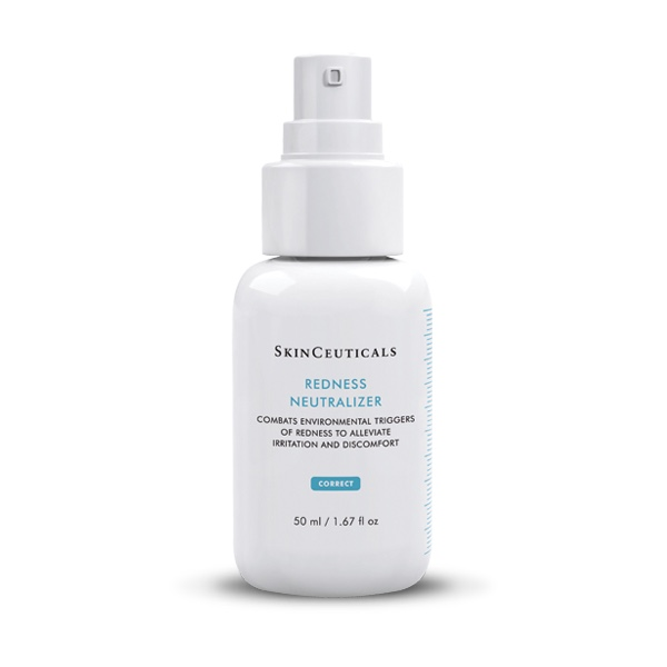 SKINCEUTICALS REDNESS NEUTRALIZER. Envase de 50 ml.