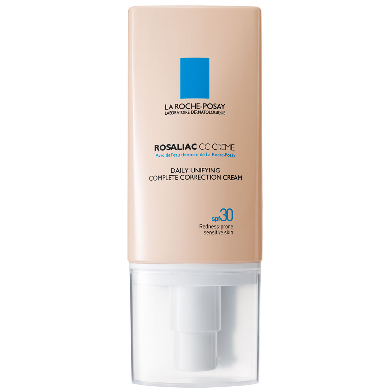 LA ROCHE ROSALIC CC CREAM 50ML