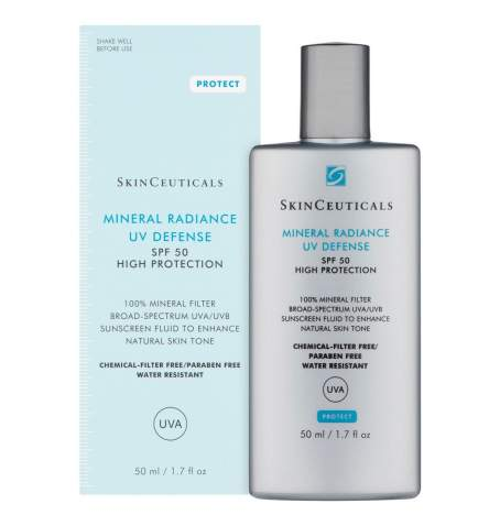 SKINCEUTICALS MINERAL RADIANCE UV DEFENSE SPF50 50 ML