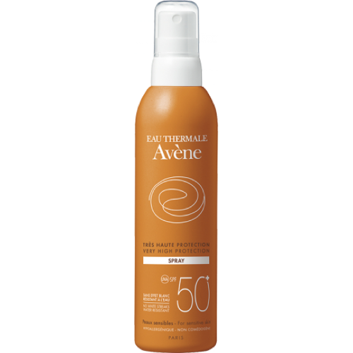 AVENE SPF 50+ SPRAY 200ML