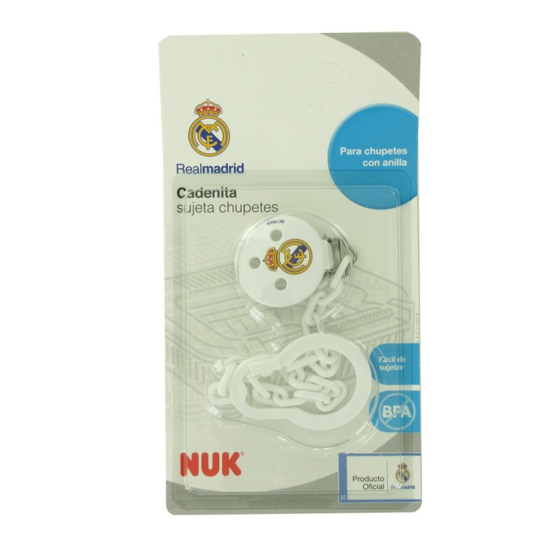 NUK CADENITA   REAL MADRID