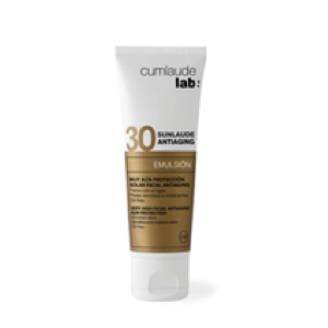 CUMLAUDE SUNLAUDE SPF 50+ ANTIAGING 50ML