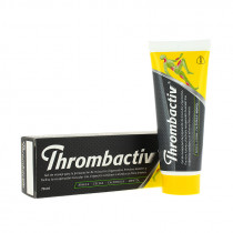 THROMBACTIV GEL MASAJE 200ML