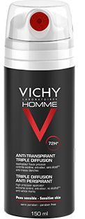 VICHY ANTITRANSPIRANTE 150 ML