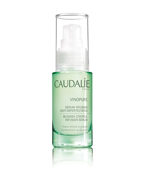 CAUDALIE VINOPURE SÉRUM INFUSIÓN ANTI-IMPERFECCIONES 30ML