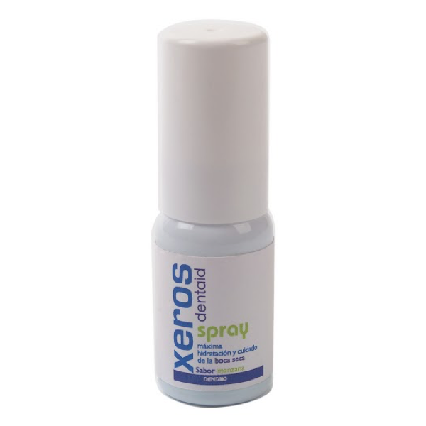 XEROS DENTAID SPRA 15ML
