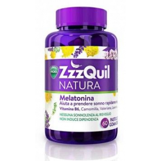 ZZZQUIL 30 COMPRIMIDOS